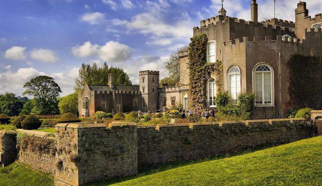 powderham-castle